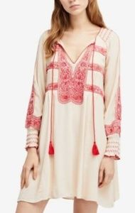 EUC Free People Wind Willow Lg